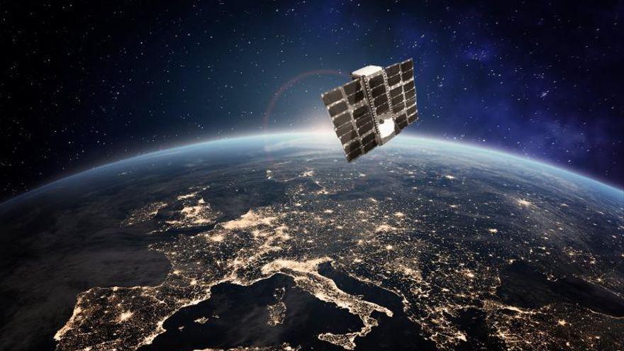 Quinta cuenta atrás para la tecnología espacial viguesa
