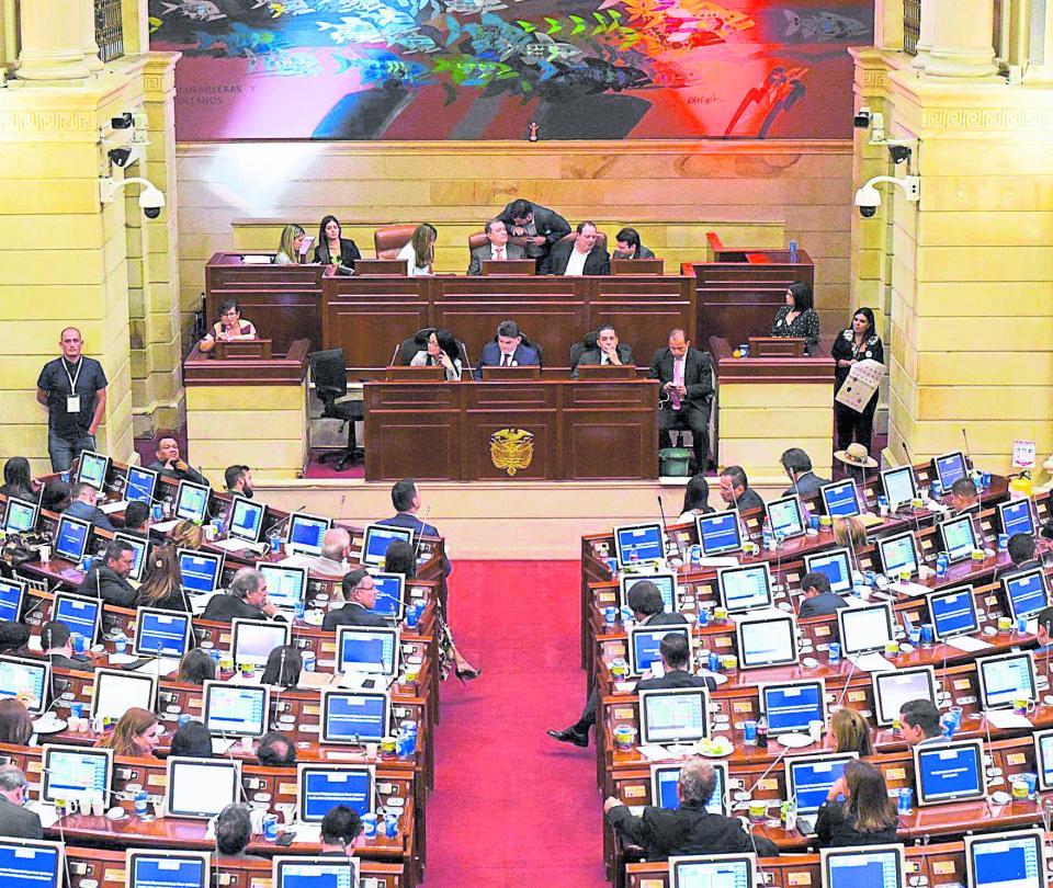 Reforma tributaria plantea transición en la regla fiscal por dos años | Economía