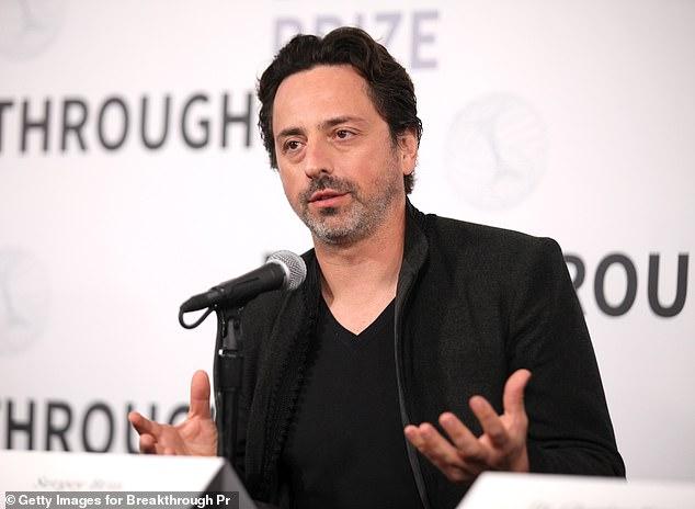 El cofundador de Google, Sergey Brin (en la foto), está cambiando su enfoque de la tecnología a la aviación, con planes para construir el dirigible más grande del mundo para ayudar en casos de desastre en todo el mundo.