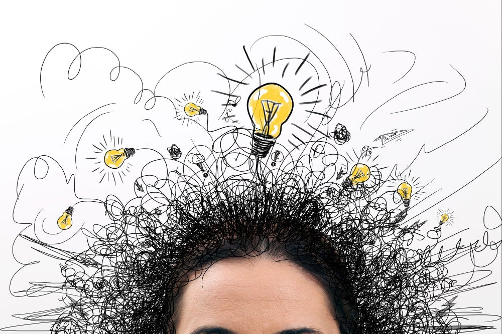 Steve Jobs y Albert Einstein aplicaban la rutina del 'no tiempo' para incrementar la creatividad, ¿en qué consiste?