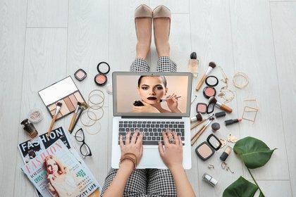 Cómo cambió la industria de la belleza (Shutterstock)