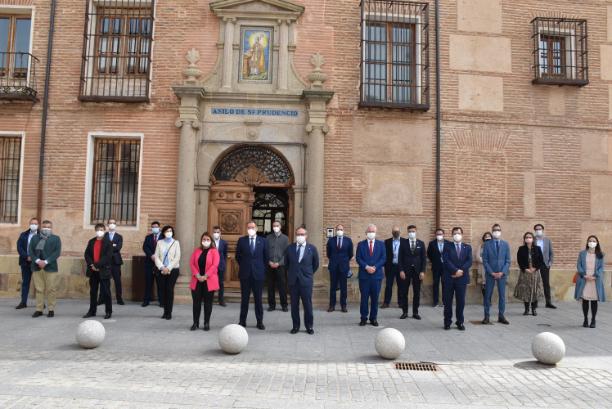 """Talavera, """"en el mapa de la tecnología"""" con la incorporación de IBM al Centro Regional de Innovación Digital - Noticias Toledo y Provincia"""