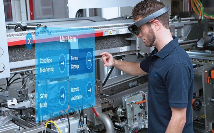 Tecnología en procesos de producción reactivará sector manufacturero