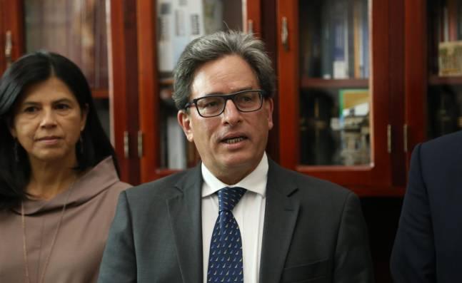 Tercera reforma tributaria del Gobierno se presentaría después del 23 de marzo
