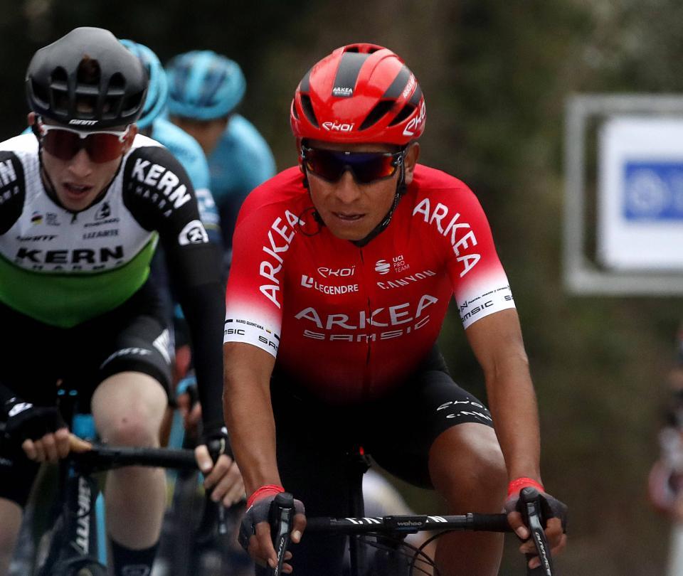 Tirreno Adriática 2021: perfiles y etapas con Egan y Nairo, favoritos - Ciclismo - Deportes