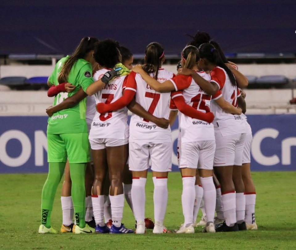 Universidad de Chile vs Santa Fe en vivo ver gratis online Copa Libertadores Femenina 2021 | Copa Libertadores