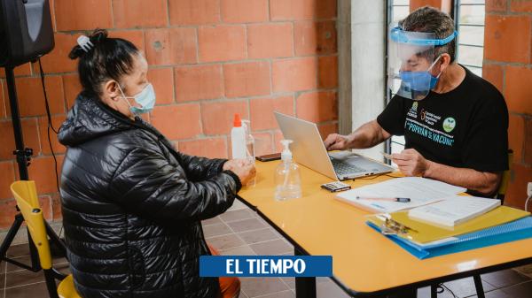 Vacuna: En Popayán lanzan plan para facilitar vacunación contra el covid-19 - Otras Ciudades - Colombia