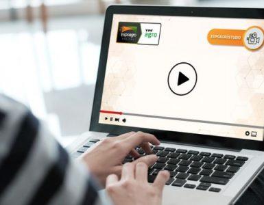 Valor agregado, contratistas rurales y tecnología: los 3 webinars del estreno de Comunidad Expoagro