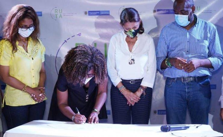 ¡Ciencia para las regiones!: Buenaventura tendrá centro de Investigación, Innovación y Emprendimiento