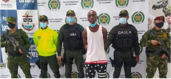 Caen integrantes de la banda 'La Local' en medio de millonaria extorsión en Buenaventura