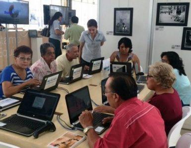 latino 4u » Los adultos mayores y el uso de la tecnología