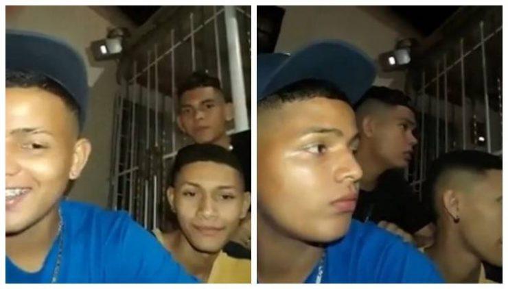 Un insólito caso de inseguridad se presentó en las últimas horas en la ciudad de Barranquilla, luego de que fuera dado a conocer el caso de varios jóvenes que los robaron en plena transmisión en vivo.