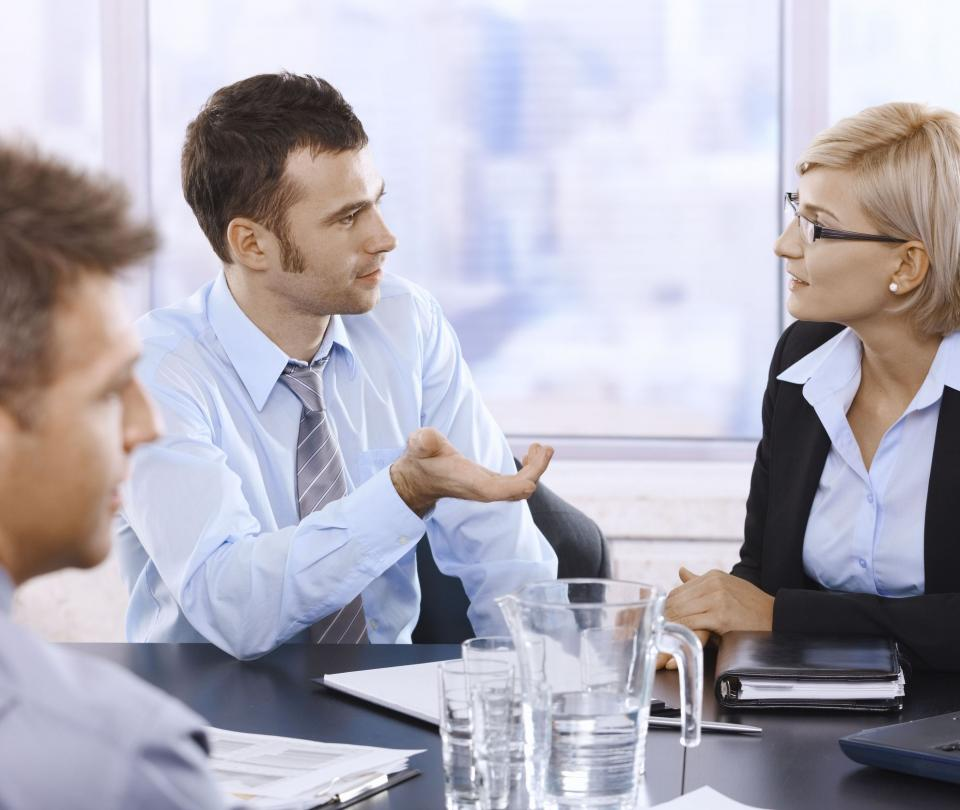 ¿En qué consiste tendencia de la contratación flexible de gerentes? | Economía