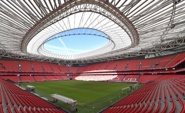 ¿Eurocopa sin público? España e Irlanda no se comprometen a recibir espectadores