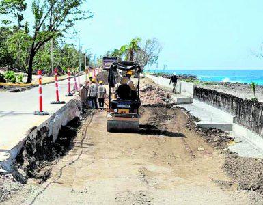 'Plan 100' de las islas: avanzan vías y comercio; casas rezagadas | Infraestructura | Economía