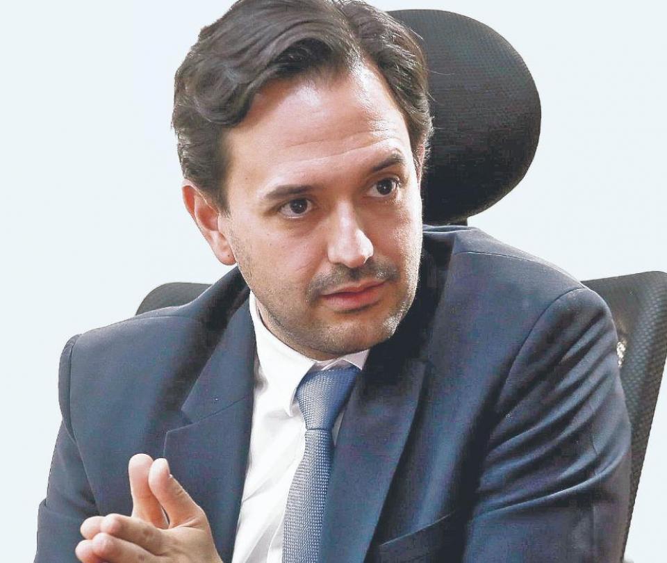 'Tenemos energía, aun sin Hidroituango' Ministro de Minas de Colombia | Economía