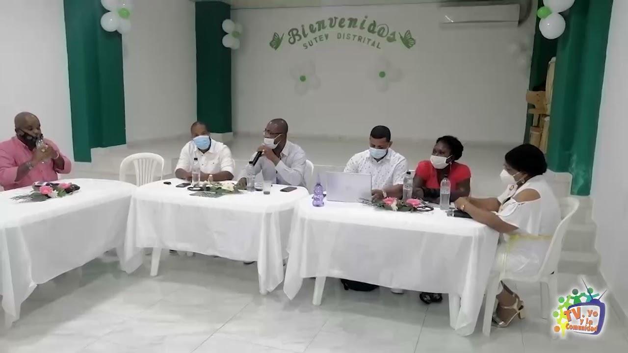 Conversatorio con la SUTEV   Noticias de Buenaventura, Colombia y el Mundo