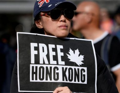 Advocate insta a Canadá a hacer más para ayudar a las personas en Hong Kong