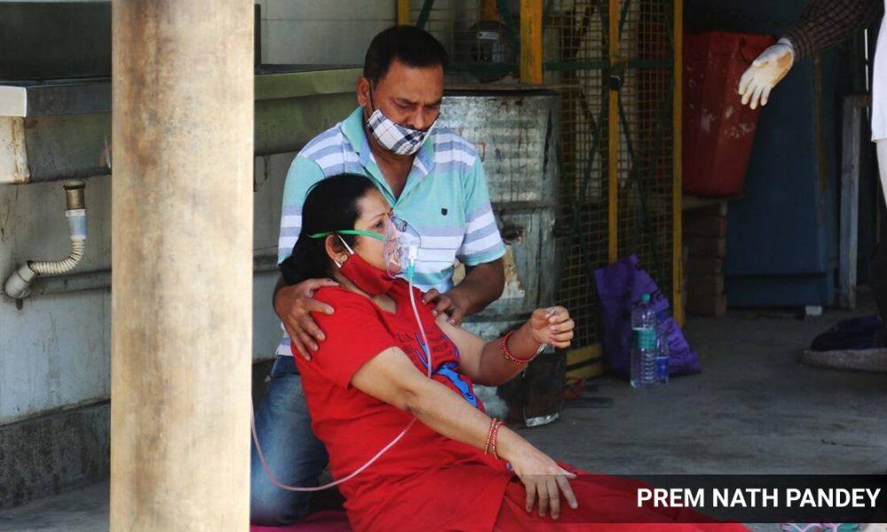 Aerolínea estatal china suspende vuelos de carga que transportan suministros médicos COVID-19 a India