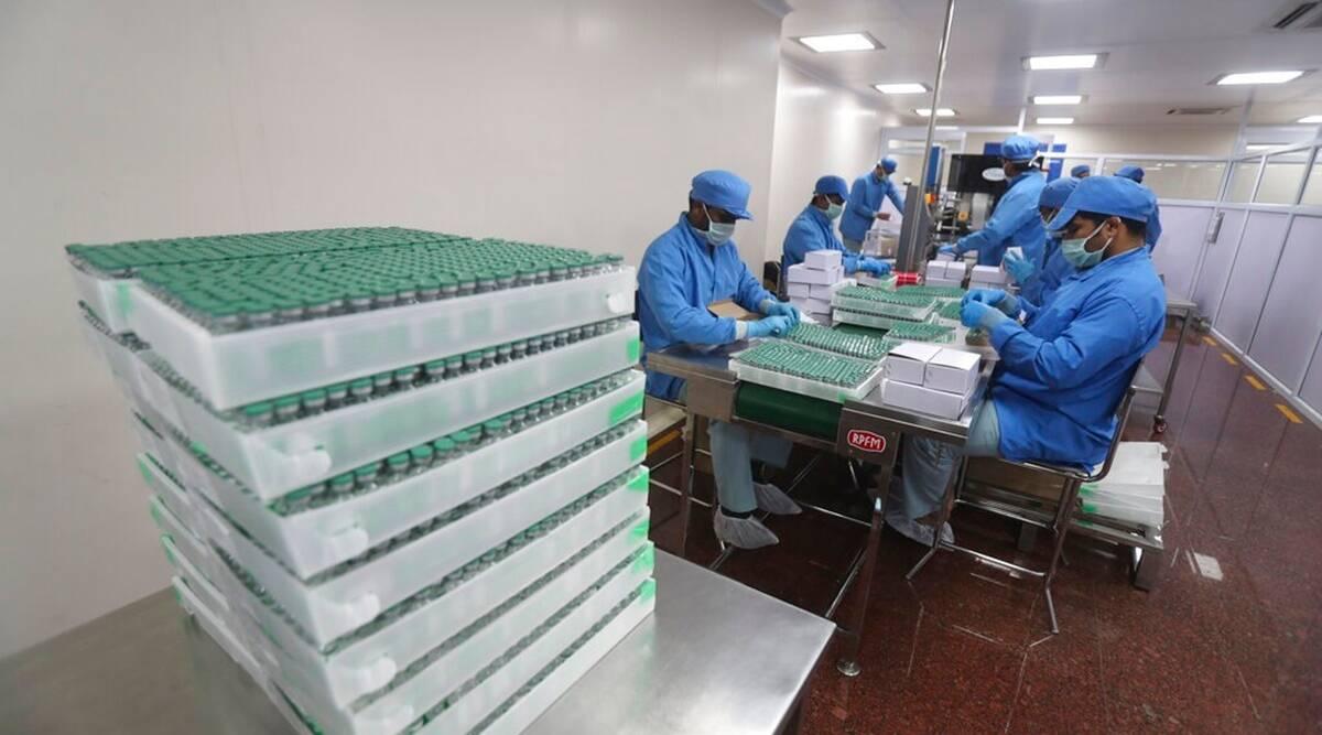 Agencias de la ONU adquieren 7.000 concentradores de oxígeno, máquinas de prueba COVID-19 y EPP para India: portavoz de la ONU