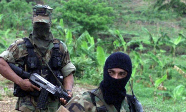 Alerta por paramilitarismo entre Boyacá y Casanare, emitió la Defensoría