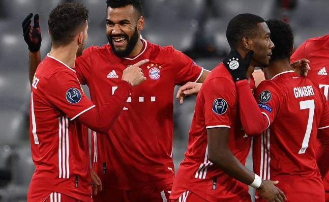 Bayern-PSG, una revancha adelantada de la última final de Champions League