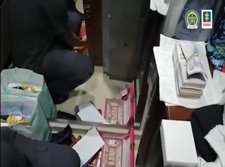 Caen integrantes de organización que sacan el oro ilegal comprado en jurisdicción de Buenaventura