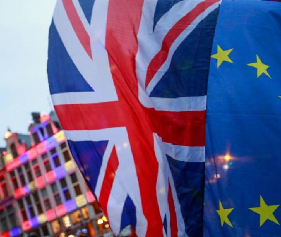 Cien días de Brexit: desplome comercial y desconfianza política | Economía