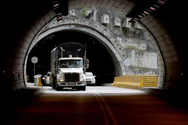Colombia fortalece su Programa de Modernización de Vehículos de Carga