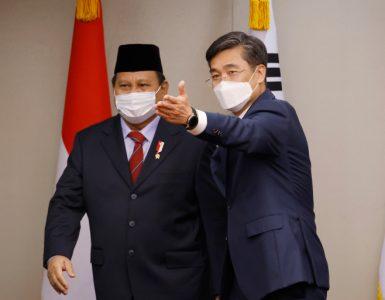 Corea del Sur interviene en el comercio mundial de armas