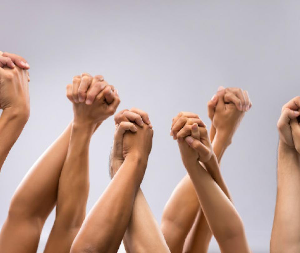 Cuatro de cada 10 personas están dispuestas a asistir a una protesta | Tendencias