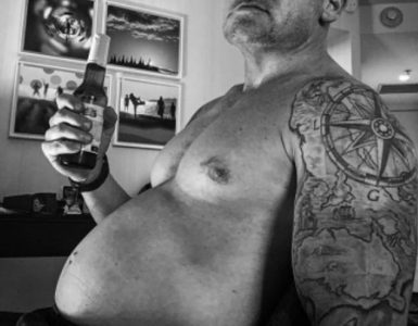 Plan de salida: Dominic Purcell, de 51 años, anuncia su salida de Legends of Tomorrow de CW antes de su séptima temporada, ya que insinúa tensión con el estudio mientras dice que `` no tiene interés ''.