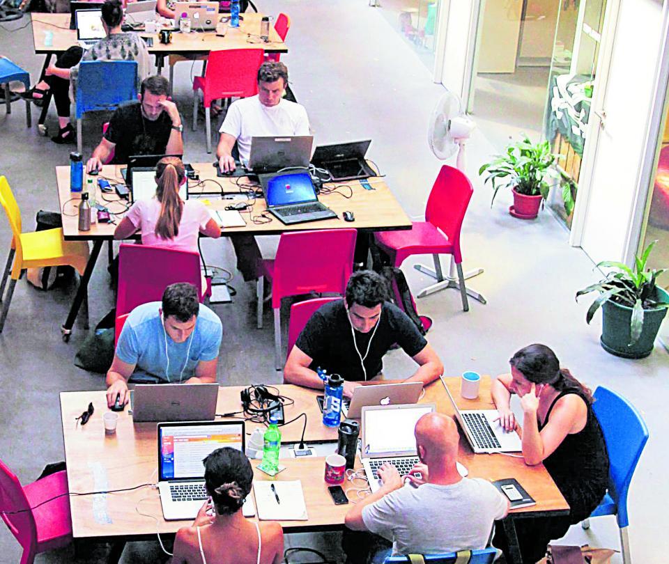 Este año, IWG abrirá 15 centros de 'coworking' | Economía