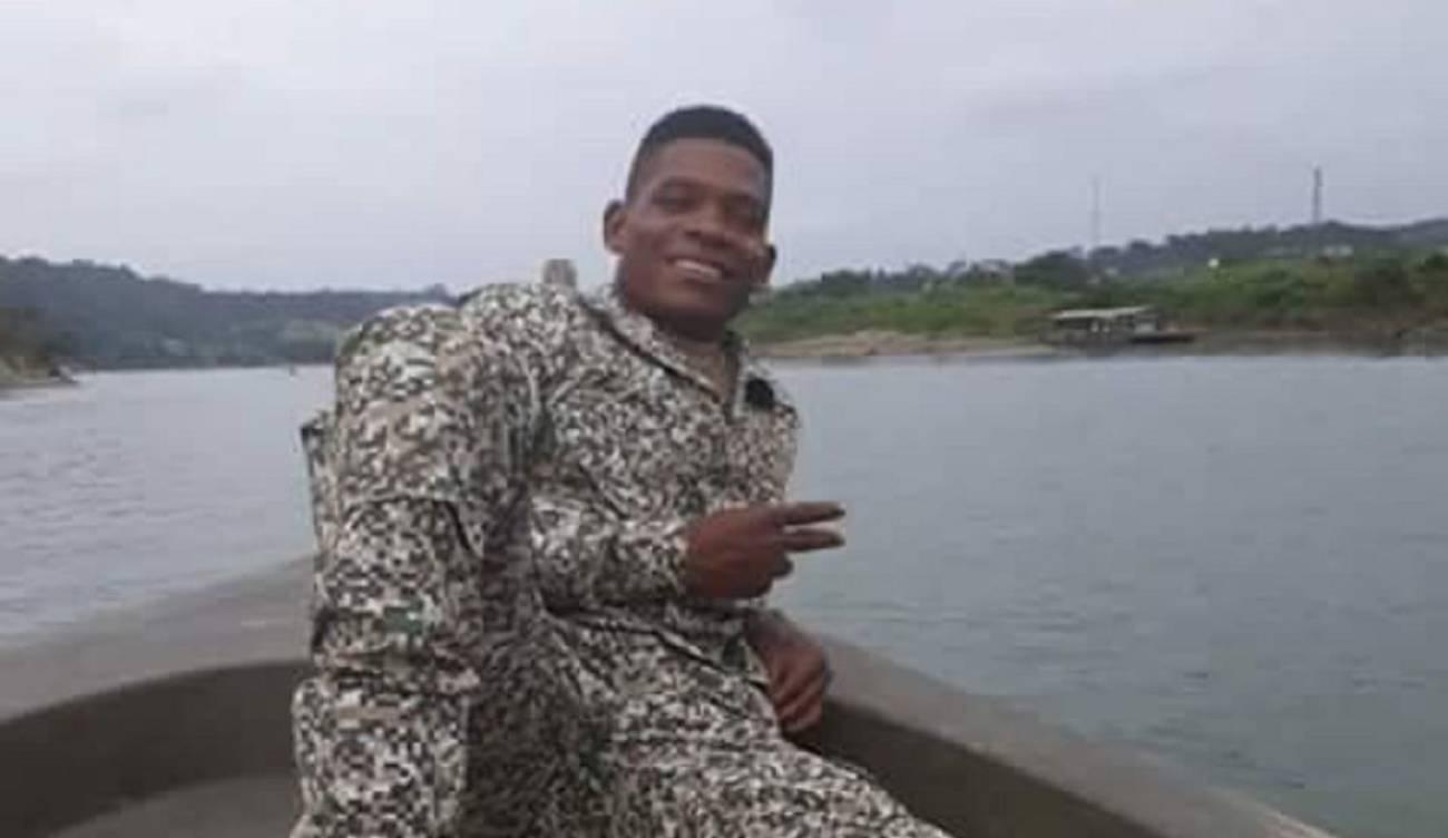Asesinan en Buenaventura a hermano del activista político Fabio Castillo Mosquera