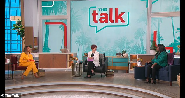 Las calificaciones se desploman: The Talk regresó con episodios originales por primera vez desde la abrupta salida de Sharon Osbourne del programa, y las calificaciones se han desplomado aún más.