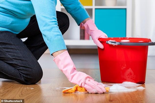 Las tareas domésticas, como limpiar, ordenar, quitar el polvo, cocinar, ir de compras, las tareas domésticas pesadas, la jardinería, las reparaciones del hogar y el cuidado, podrían ayudar a ejercitar el cerebro humano.