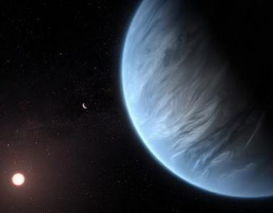 La existencia de vida en otro planeta podría demostrarse ya en 2026 gracias a un nuevo telescopio que podría detectar firmas hechas por criaturas vivientes.