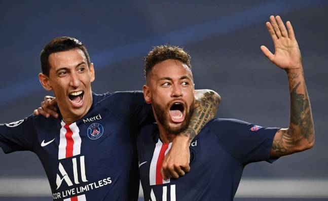 Neymar y el PSG, a 'oficializar' su candidatura a la Champions hoy frente al Bayern Múnich