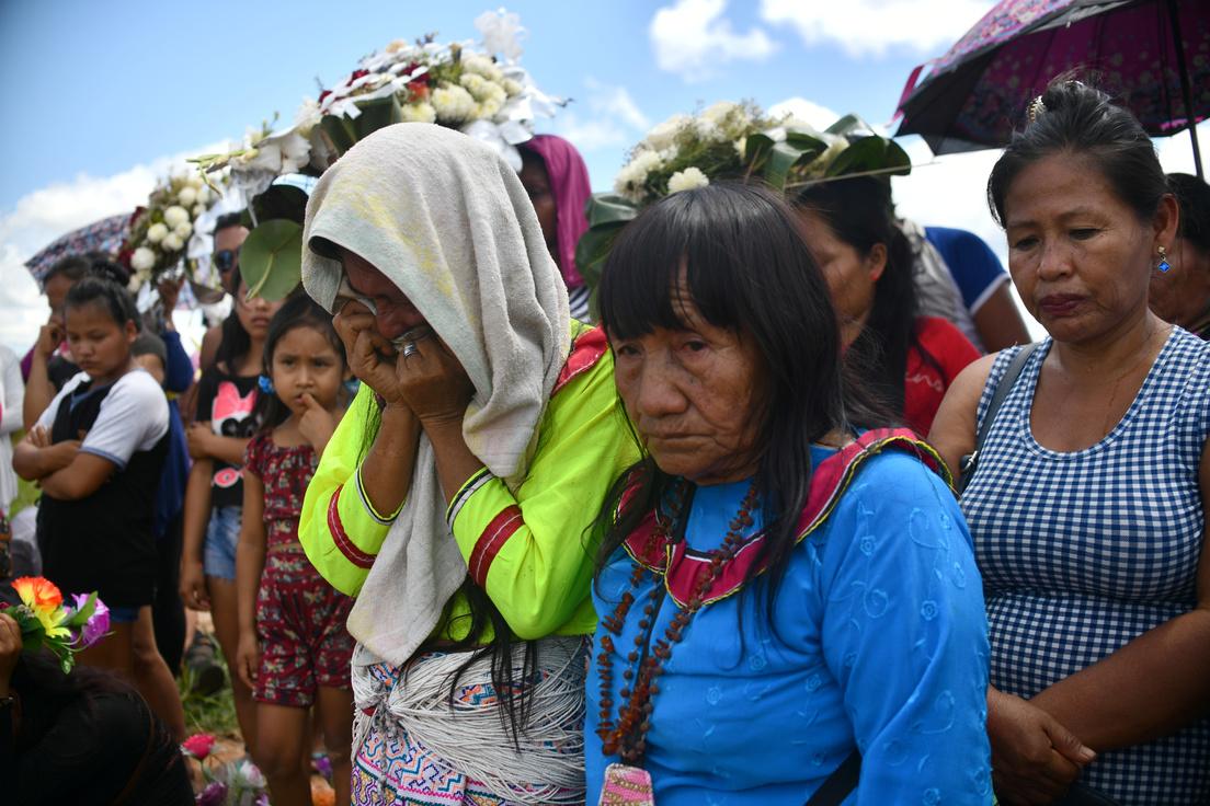 """""""Nos han quitado la libertad"""": la larga (e ignorada) lucha de un pueblo indígena contra la violencia del narco en Perú"""