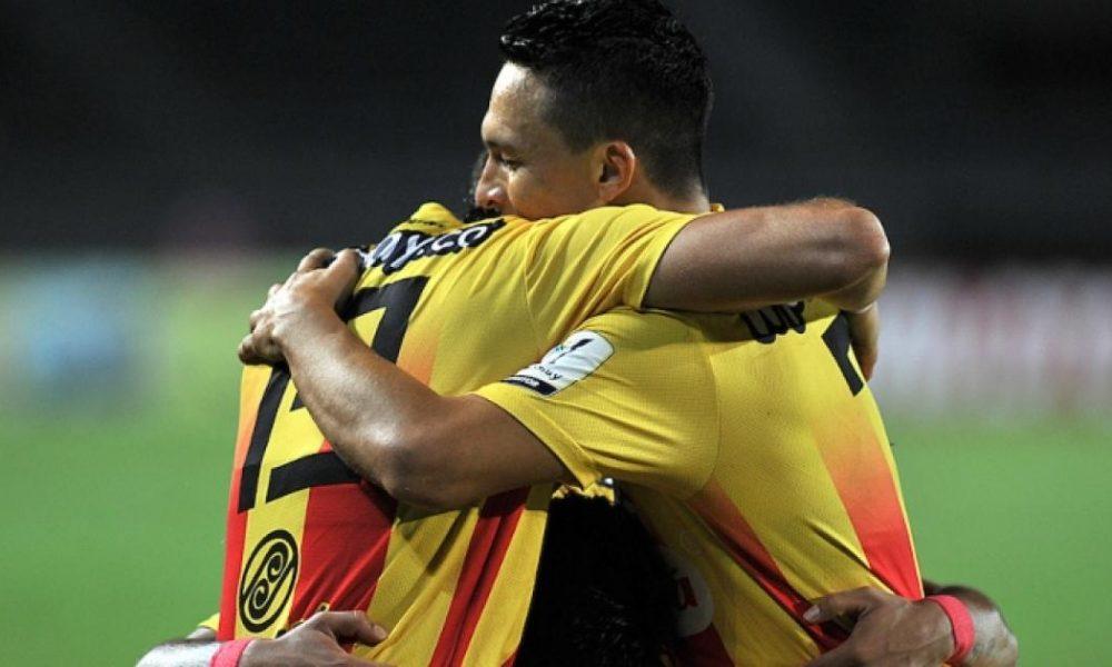 Pereira le remontó a Pasto y salvó la categoría | Win Sports