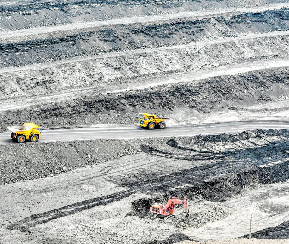 Prodeco insiste en la renuncia de títulos mineros en el Cesar | Minería | Economía