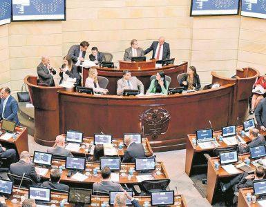 Reacciones de los partidos políticos sobre la reforma tributaria | Economía
