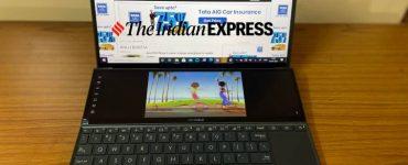 Asus, Asus ZenBook Duo 14, portátil ZenBook Duo, portátil Asus ZenBook de doble pantalla, revisión de ZenBook Duo