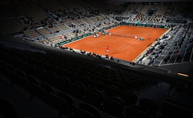 Roland Garros, segundo Grand Slam del año, se retrasa una semana por la pandemia