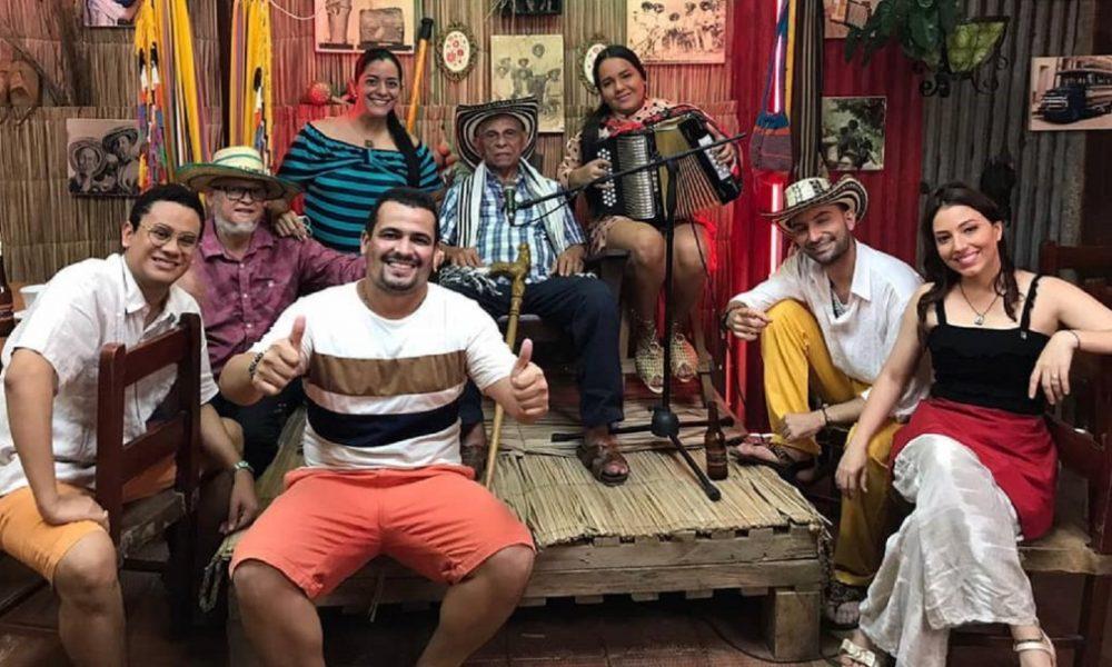 Talento bolivarense llega a la pantalla de Telecaribe