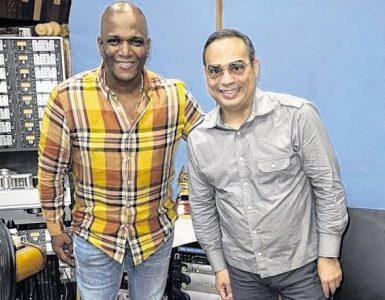 Willy García y Gilberto Santa Rosa lanzan nueva canción
