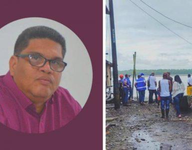 Delegado Departamental de Paz en Buenaventura denuncia asesinato de 10 personas en menos de 72 horas