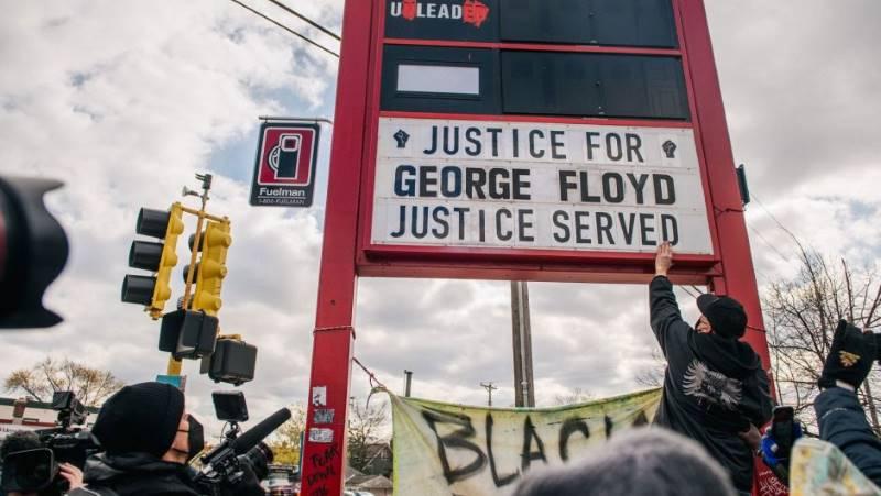 Tras ser declarado culpable de la muerte de George Floyd, Chauvin podría recibir hasta 75 años [VIDEO]