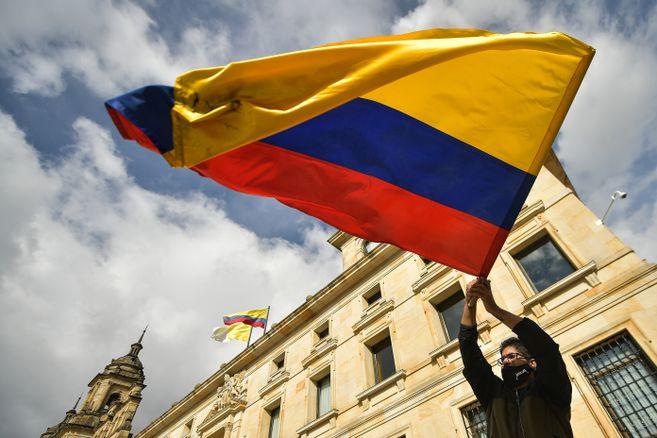 El Tribunal de Cundinamarca ordenó aplazar paro del 28 de abril y otras manifestaciones