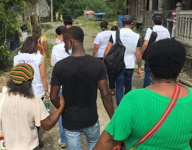 Unidad de Búsqueda firmará pacto en Buenaventura para encontrar a desaparecidos